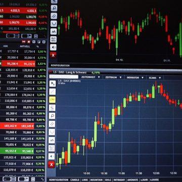 Giełdy w USA spadają na wieść o odwołanym spotkaniu handlowym