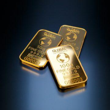 Inwestorzy rzucili się na złoto