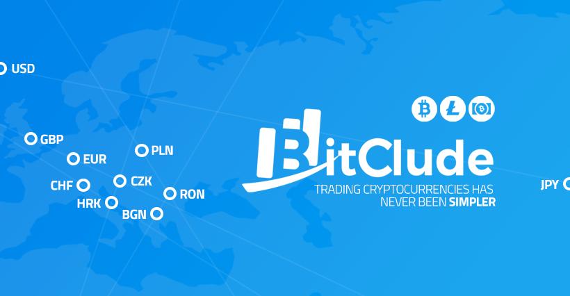 BitClude – pierwsza polska giełda kryptowalut z licencją KNF
