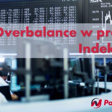 Metodologia Overbalance w praktyce – analiza indeksu DAX