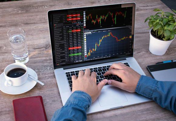 Analiza techniczna DAX oraz SP500 na 14.10.2019