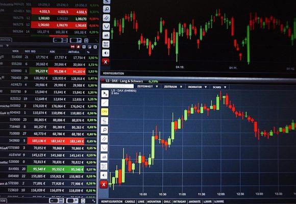 Złoto nadal pod oporem, Ropa WTI testuje kanał: analiza techniczna na 20/11/2019