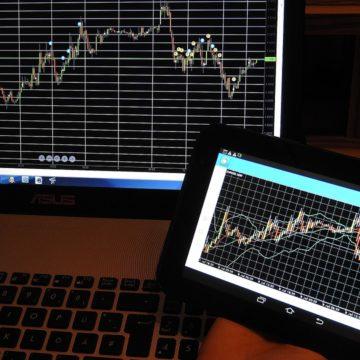 Analiza techniczna EURUSD i DAX na 09.05.2019
