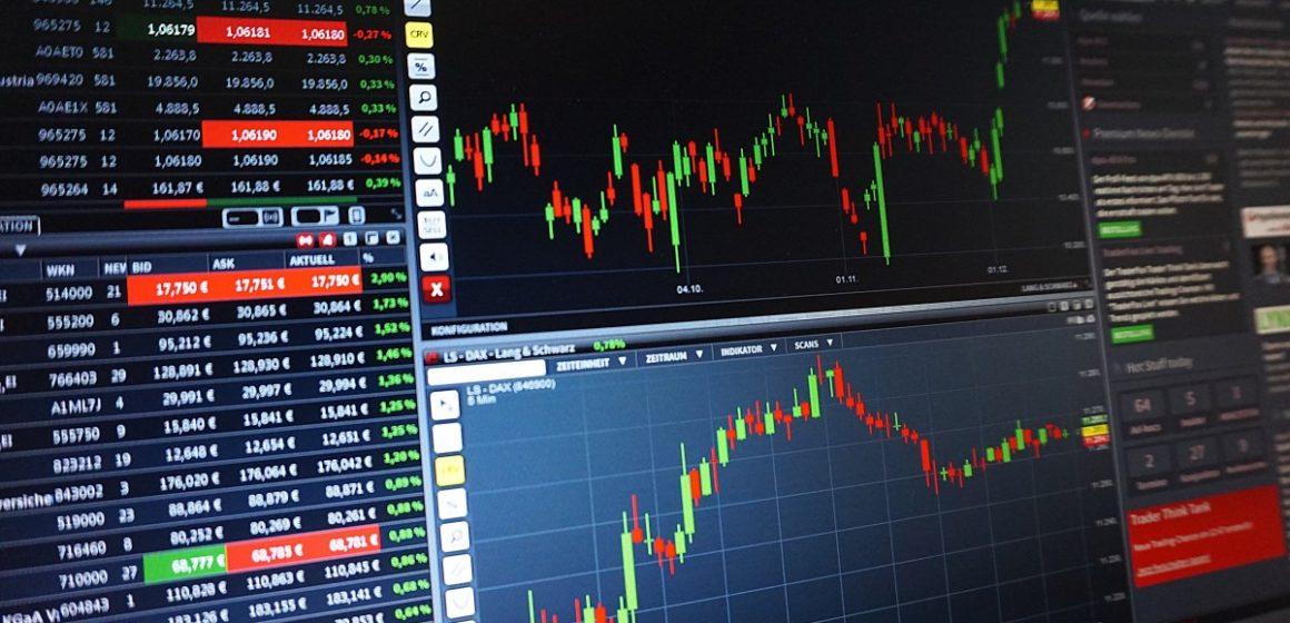 Analiza techniczna USDPLN i DAX na 10.07.2019