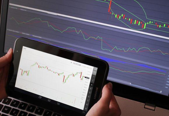 Analiza techniczna EURUSD i GBPUSD na 10.10.2019