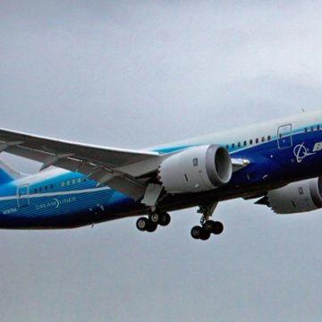 Komentarz giełdowy – Boeing ciągnie Wall Street w dół