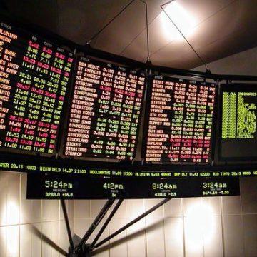 Komentarz giełdowy – S&P 500 na historycznych szczytach