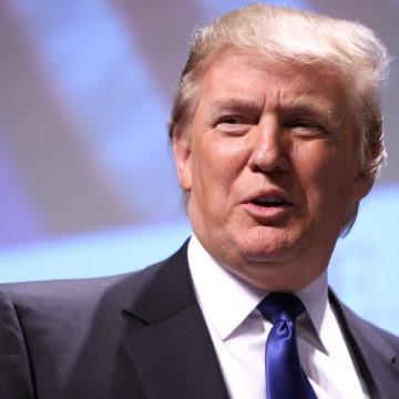 Komentarz giełdowy – Trump chce pomóc rynkom