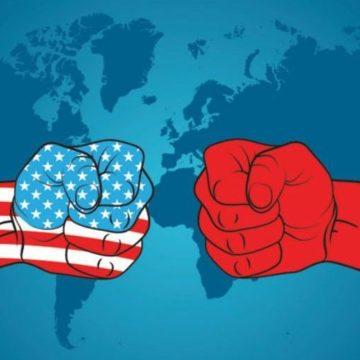 Trump straszy cłami – globalne indeksy giełdowe mocno pod kreską