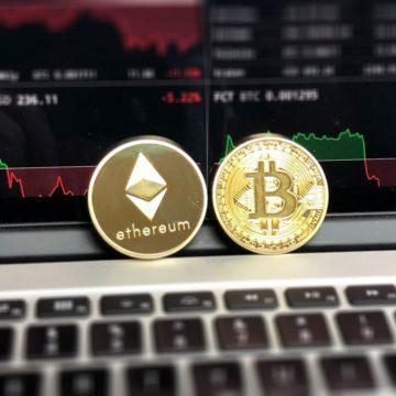 Koniec inwestycji w rynek kryptowalut