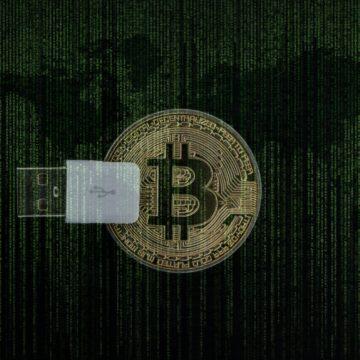 Komentarz walutowy – Bitcoin zyskuje na konflikcie handlowym