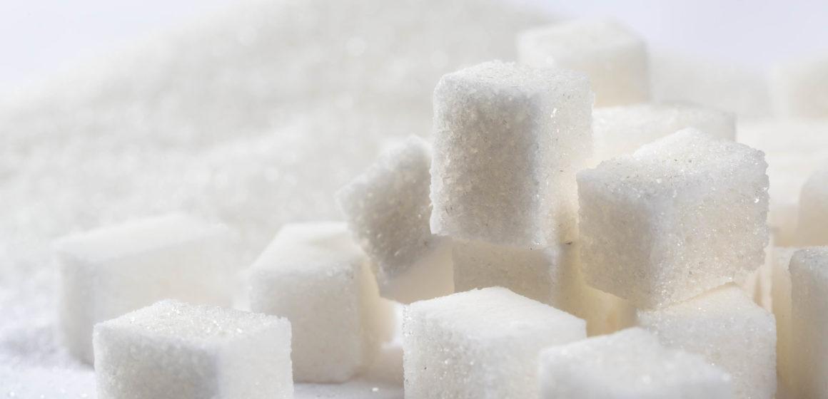 Cukier zgodnie z przewidywaniami kontynuuje swój rajd w górę