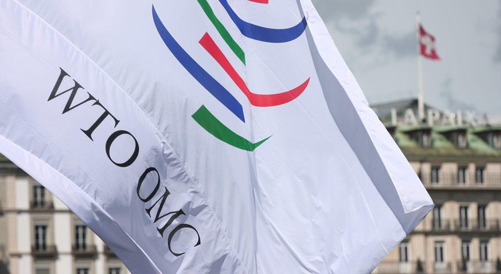 Światowa Organizacja Handlu (WTO) ostrzega przed eskalacją konfliktu