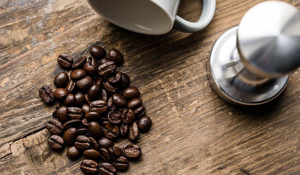 Kawa wraca do wzrostów. Czy uda się zaatakować szczyt z początku czerwca?