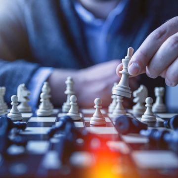 4 składowe Twojego sukcesu w tradingu – czyli bez czego nie zarobisz na rynku? część III