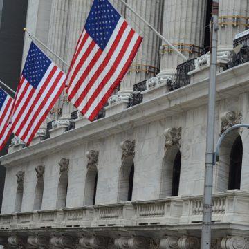 Nadzieja pokładana w bankach centralnych