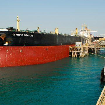 Ropa mocno drożeje po ataku na tankowce w Zatoce Omańskiej