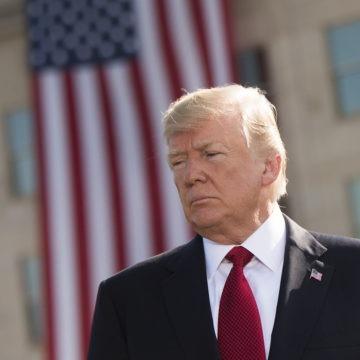 Trump punktuje Chiny. Temat wojny handlowej wraca jak bumerang