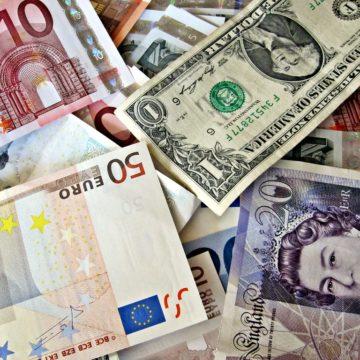 Gdzie dojdą stopy procentowe? Co dalej z kursem euro i dolara?