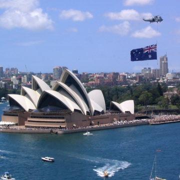 Kurs dolara australijskiego (AUD) w górę po danych z rynku pracy