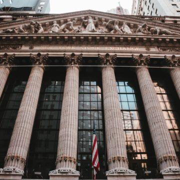 Wall Street bez wsparcia. Czy to tylko płytka korekta?
