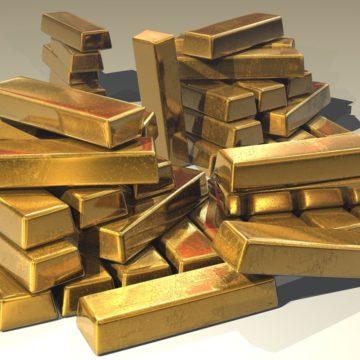 Handlowa huśtawka mocarstw. Jaka przyszłość dla kursu złota?