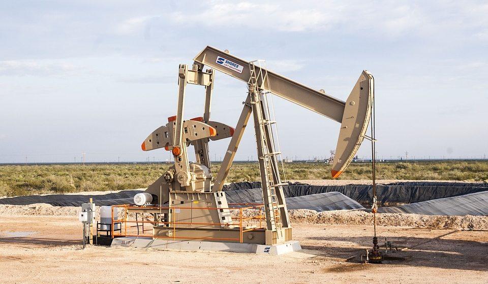 Ceny ropy naftowej na sześciotygodniowych szczytach