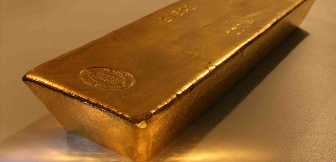 Przewaga sprzedających na rynku złota. Ceny cukru odreagowują ostatnie spadki