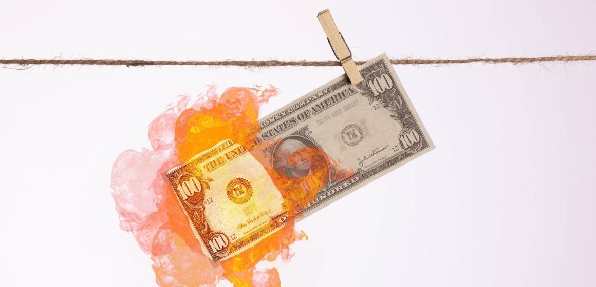 Kurs dolara w cieniu bezpiecznych przystani