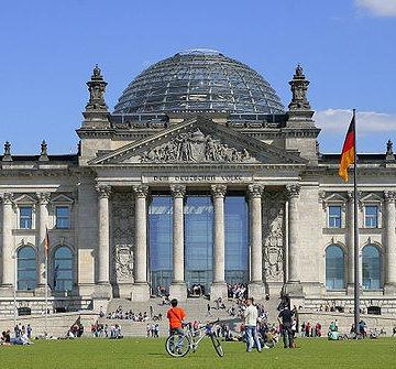 Niemieckie porządki w budżecie. Problemy Argentyny