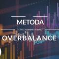 Jak grać na Forex czyli metoda Overbalance i nic więcej
