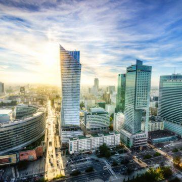Polska gospodarka wciąż silna