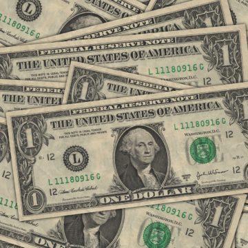 Minutki Fed w centrum uwagi. Co dalej z kursem dolara?