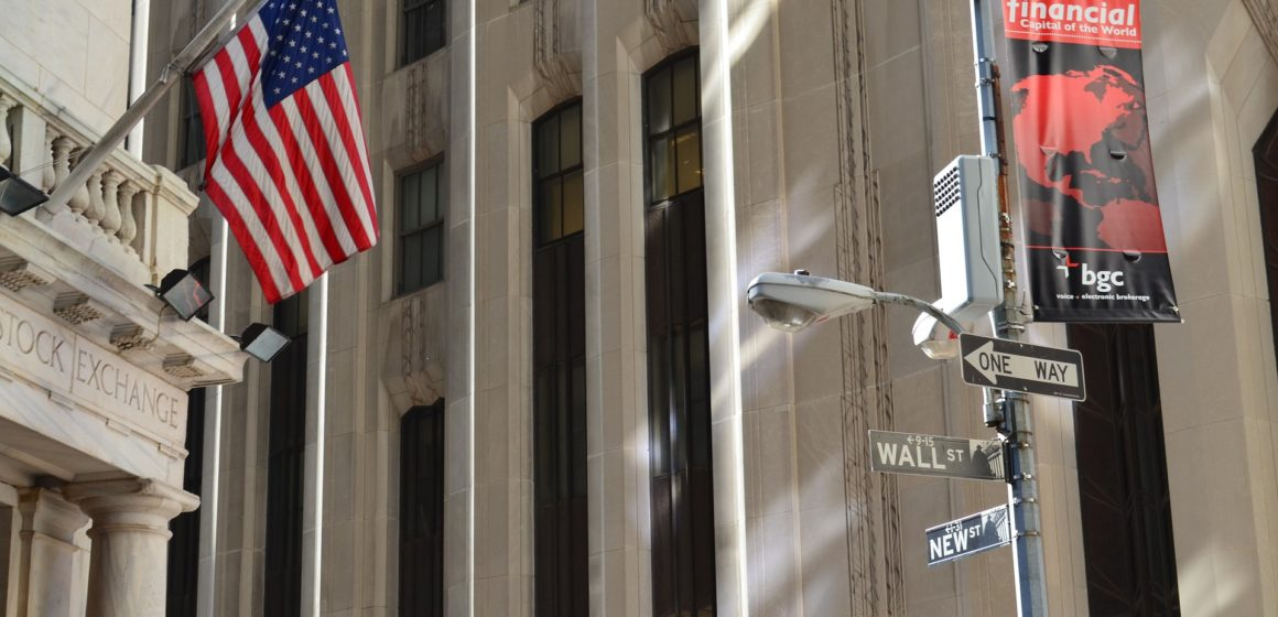 Szaleństwo na rynkach akcji. Kurs S&P500 wybija ponad 2900 pkt