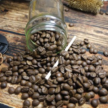 Wystrzał notowań kawy w górę. Cena wybija ponad barierę 100 centów za funt