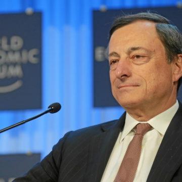 EBC obniża stopy i wprowadza skup aktywów. Kurs euro reaguje spadkiem