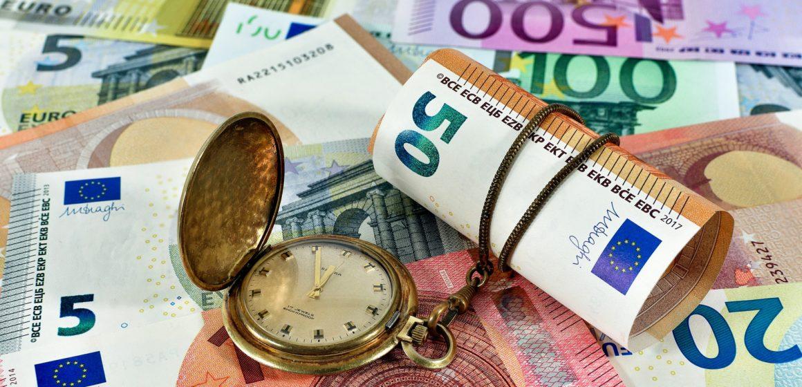 Czy EBC tak naprawdę podniósł stopy? Jak na tą decyzję zareagował kurs euro do dolara EURUSD?