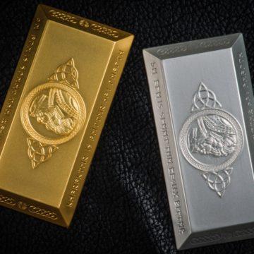 Cena złota i srebra nadal w trendzie wzrostowym pomimo ostatnich ruchów spadkowych