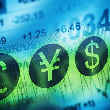 Dzienne obroty na rynku Forex wzrosły do 6,6 bilionów dolarów!