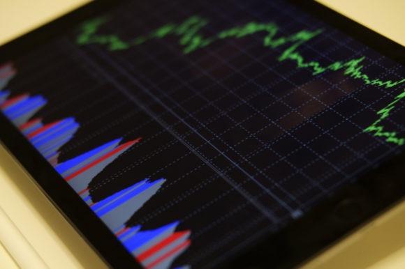 Ropa WTI zbliża się do krawędzi overbalance. Celem nowe szczyty!