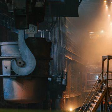 Przemysł mocno w dół! Czy to początek recesji w przemyśle?