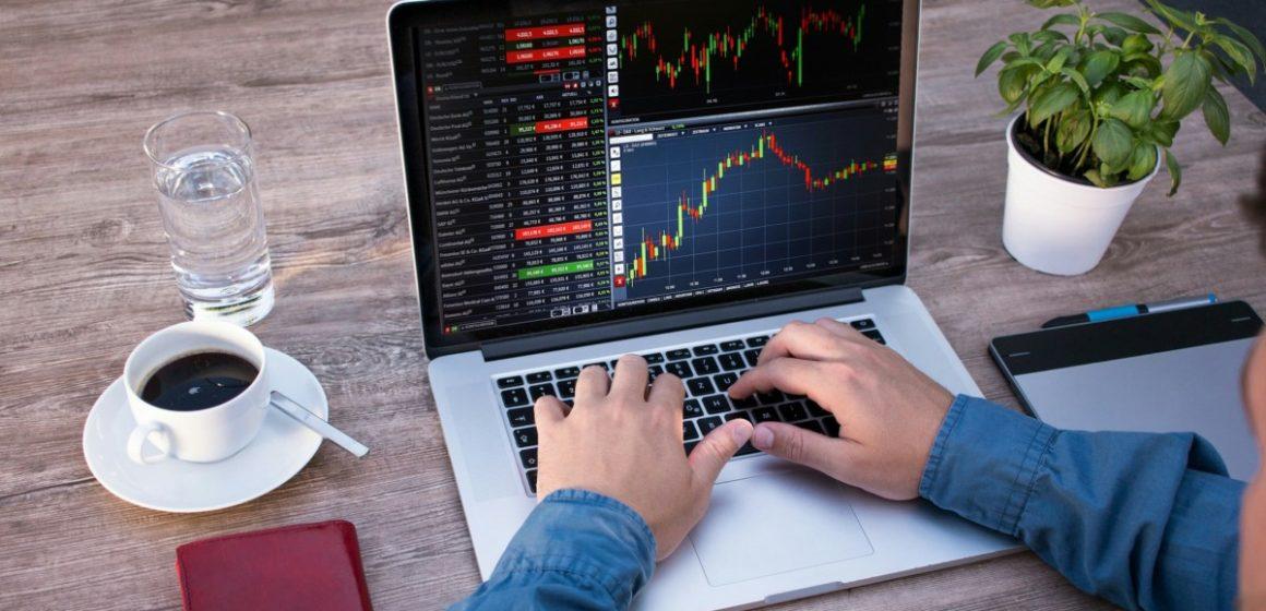 Ropa WTI poniżej krawędzi ATR! Bitcoin gotowy do wzrostów