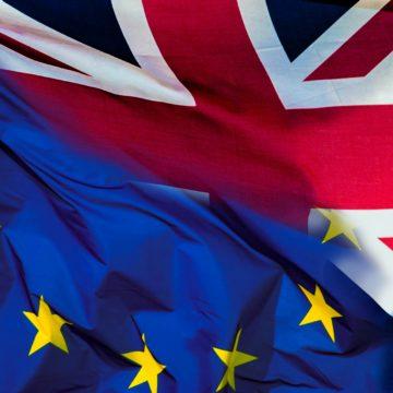 Kurs funta odnotowuje największy wzrost od 7 miesięcy! Nowe nadzieje związane z brexitem