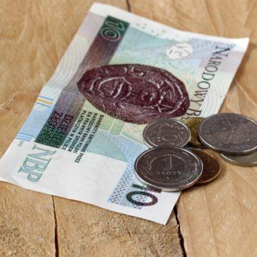 Kurs Euro i Franka znajdują się w konsolidacji. Duże spadki wartości Dolara. Funt kontynuuje trend spadkowy