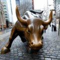 Rekordowe wyniki kwartalne banku JP Morgan  pompują kurs indeksu Dow Jones