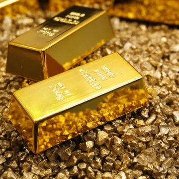 Siatka zleceń na złocie – czy zobaczymy dynamiczne wybicie?