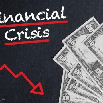 Czy Fed wie o nadchodzącym kryzysie gospodarczym?