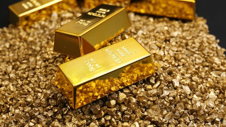 Złoto dało 350% zysku w jeden dzień? Siatka zleceń w grze!